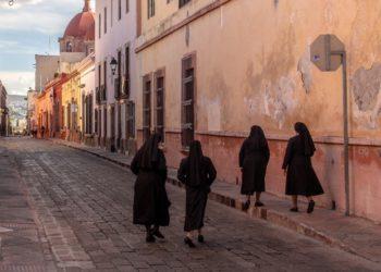Sentenciada superiora que torturaba a monjas en convento en Argentina