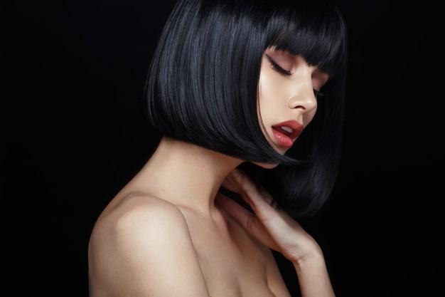 estilos de cortes de cabello