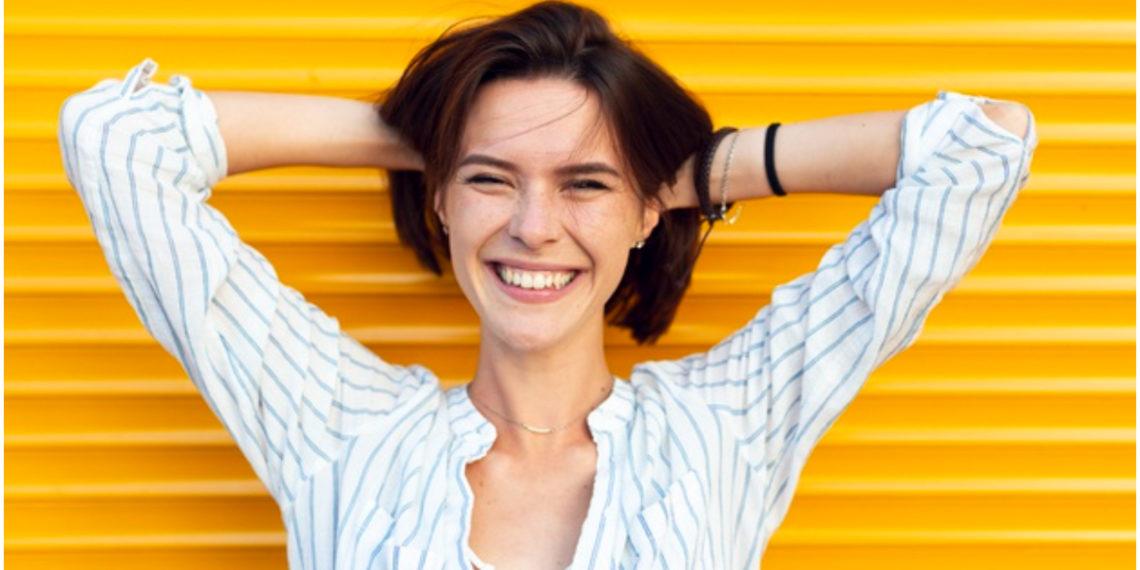 para ser feliz y saludable