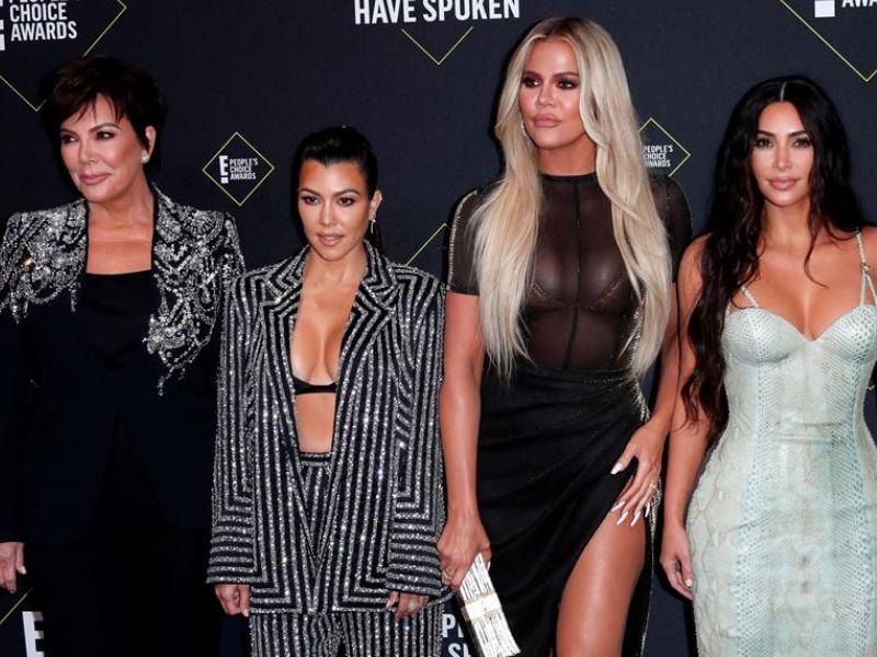 Pese a polémicas de infidelidad, Khloé Kardashian reveló que desea otro bebé con Tristan Thompson