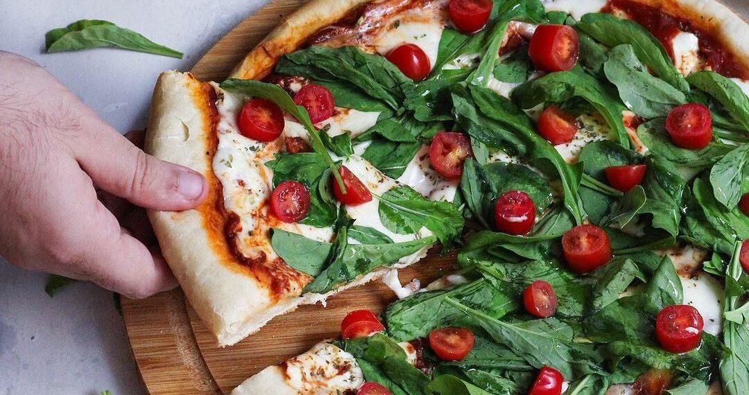 Cómo Hacer Masa De Pizza Casera Del Modo Fácil Y Rápido