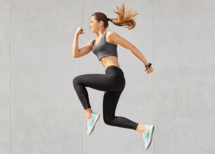 Hacer ejercicio no está directamente relacionado con la pérdida de peso