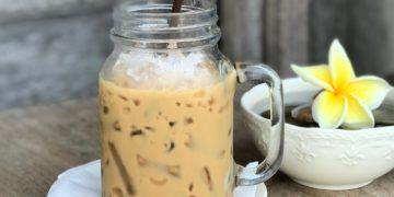Cómo hacer la receta de café helado cremoso