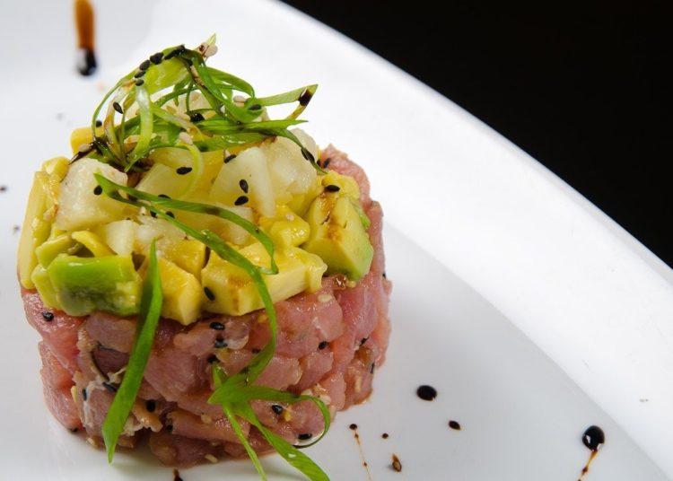 También puedes hacer esta receta con atún rojo