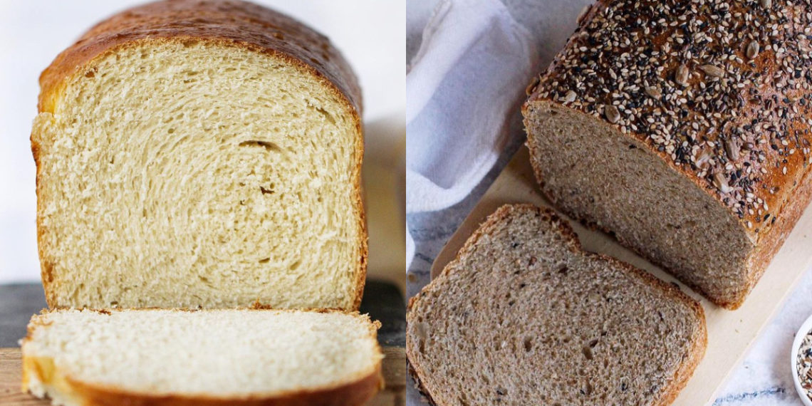 Anímate a hacer recetas de pan casero amasado