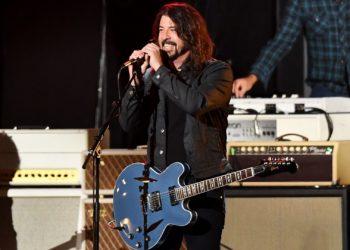 Dave Grohl festeja su cumpleaños lanzando 'Waiting On A War', la nueva canción de Foo Fighters
