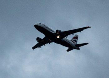 Globo aerostático casi causa tragedia aérea