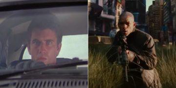 Mad Max y Soy leyenda