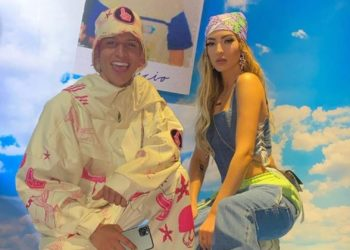 La Liendra y Dani Duke