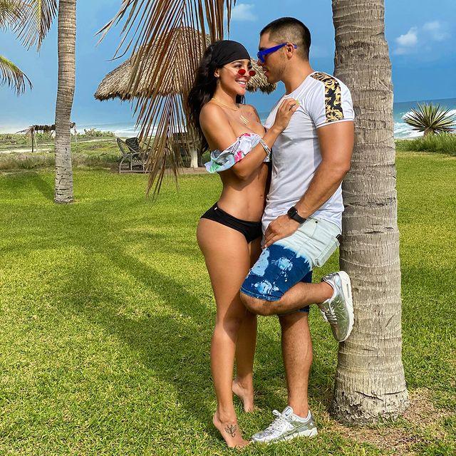 Mane y Jawy de 'Acapulco Shore'