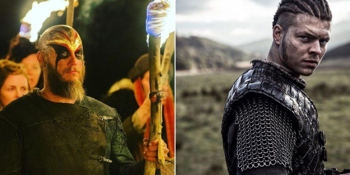 Películas similares a Vikingos