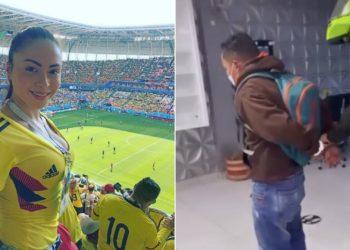 Epa Colombia denuncia que la robaron