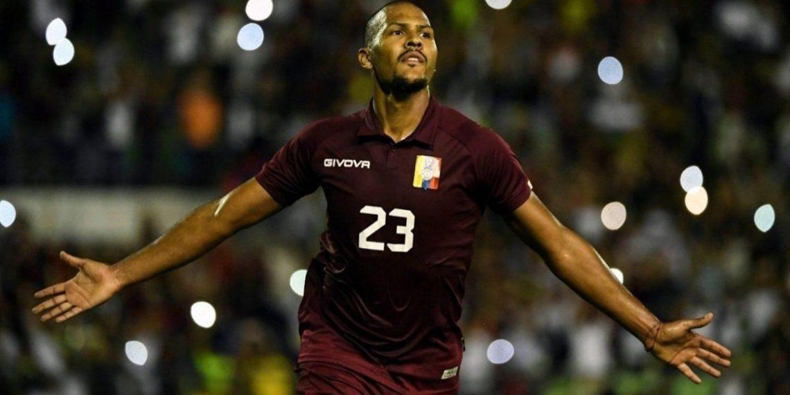 Reportan que Salomón Rondón está cerca de fichar con el CSKA Moscú