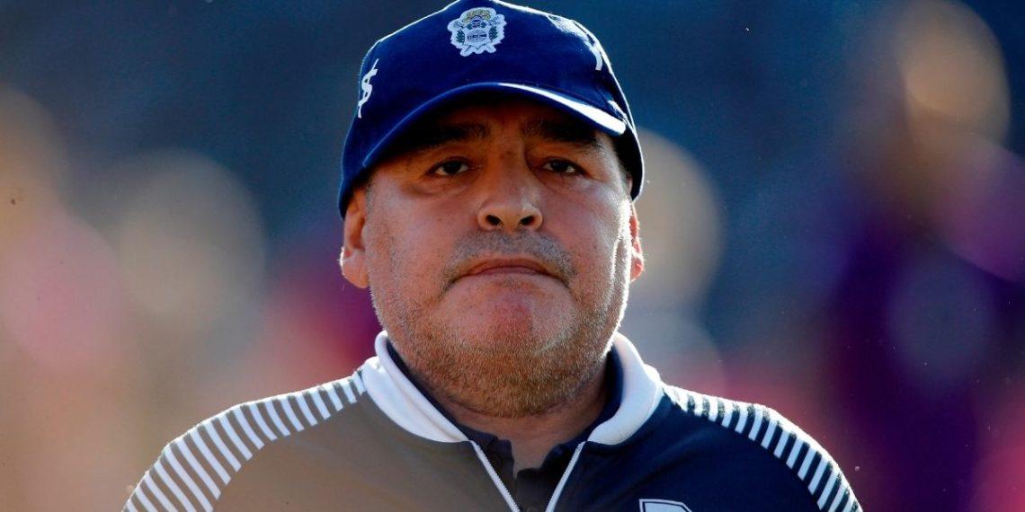 Amigo cercano de Maradona hace revelación de los millones del Diego