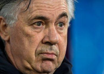 Carlo Ancelotti confesó por qué no celebró el gol del Everton en el FA Cup