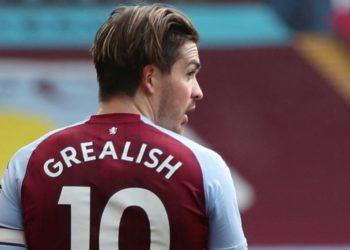 El argentino Emiliano Martínez compara a Jack Grealish con Lionel Messi