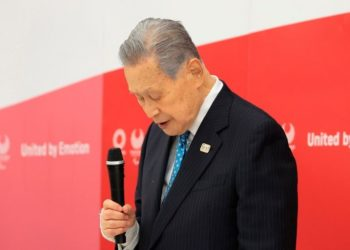 Juegos Olímpicos buscan nuevo presidente tras renuncia de Yoshiro Mori