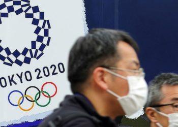 Juegos Olímpicos de Tokio continúan en riesgo por COVID-19
