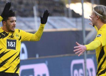 Los 5 jugadores más valiosos de la Bundesliga actualmente