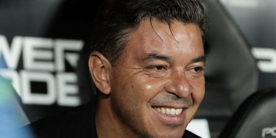 Marcelo Gallardo: los rumores de Europa sobre el entrenador de River
