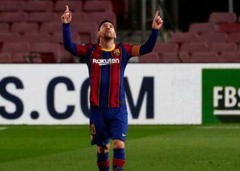 Messi contra El Mundo: el argentino prepara querella contra el periódico