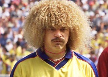 Pibe Valderrama es el mejor futbolista de Colombia para el Bolillo Gómez