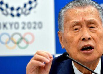 Presidente de Tokio 2020 prepara dimisión tras comentarios sexistas