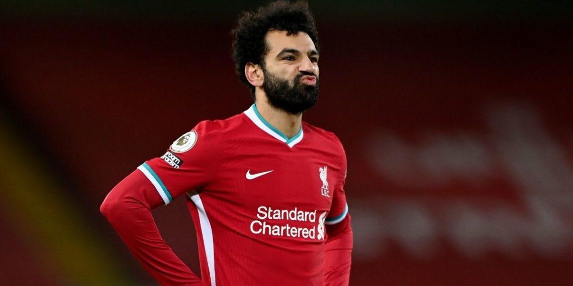 """Presidente del Bayern Múnich dice que """"Salah es el Messi de África"""""""
