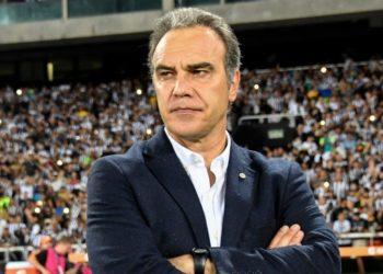 ¿Quién es Martín Lasarte el nuevo entrenador de la selección de Chile?
