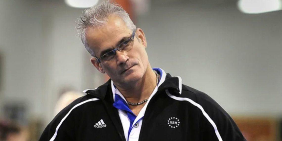 Se quitó la vida John Geddert, exentrenador de gimnasia de EEUU