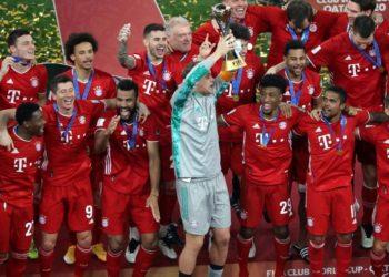 Sextete del Barcelona y Bayern Múnich: las ligas y cada final jugada