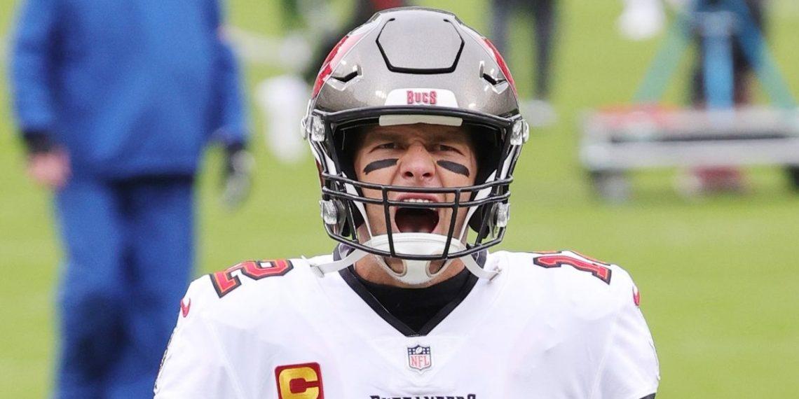 Tom Brady dispuesto a estar dos años más alejado del retiro