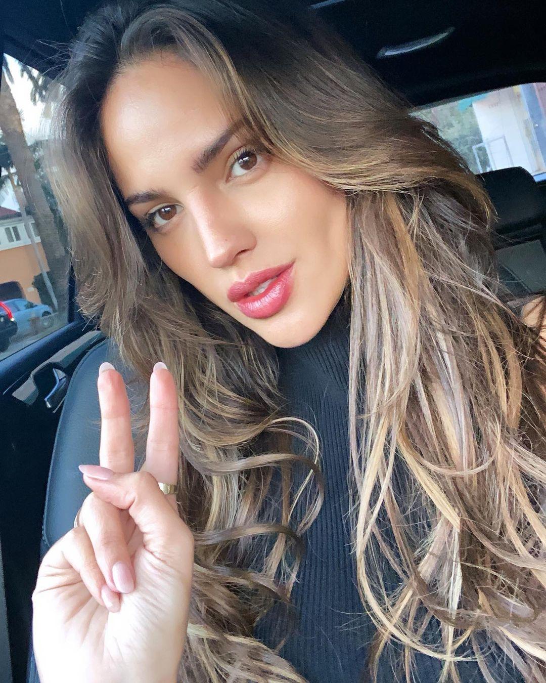 Eiza González Hollywood