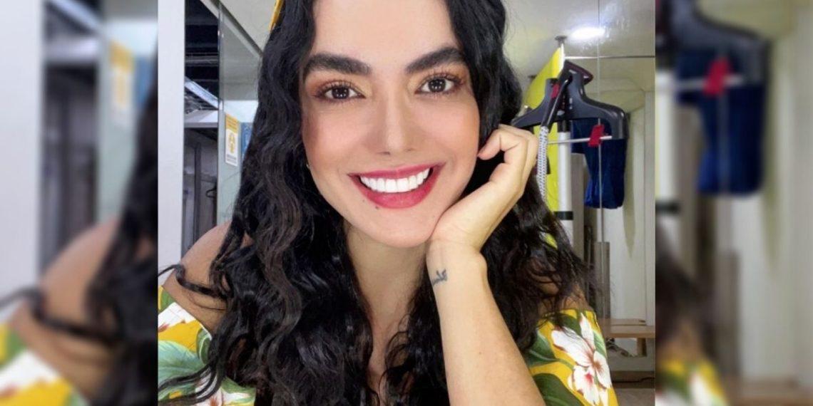 Elianis Garrido. Foto: Instagram/ elianisgarrido