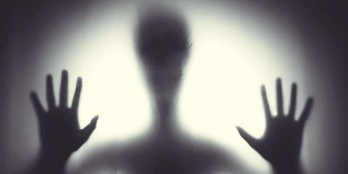 Trillizas fantasma