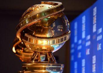 Goldes Globes 2021