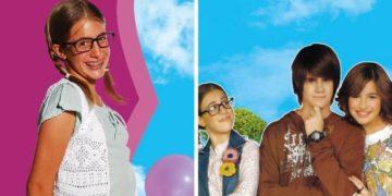 Imágenes de 'Patito Feo'. Foto: Disney Channel