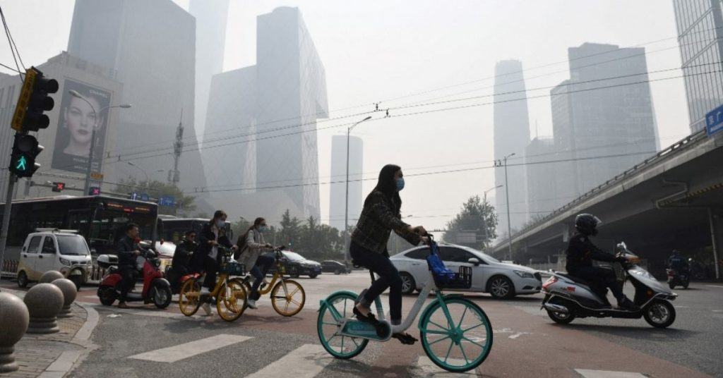 contaminación de combustibles a nivel mundial