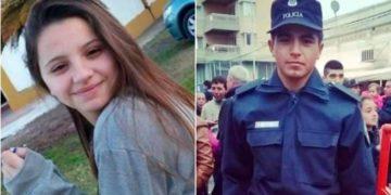 el feminicidio de Úrsula Bahillo por parte del policía Matías Ezequiel Martínez
