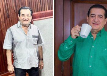 Jorge Oñate falleció