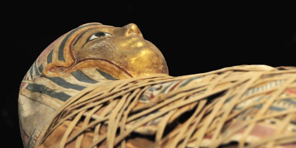 Descubren que un papiro egipcio de hace 3.500 años revela nuevos detalles sobre la momificación. Foto: DenisDoukhan / Pixabay