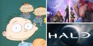 Paramount+: conoce los proyectos más esperados