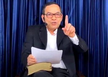 """pastor prometió la """"venida de Jesús"""" en Colombia"""