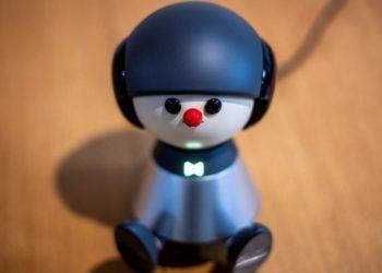 robots inteligentes