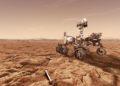 El rover Perseverance de la NASA logró fabricar oxígeno en Marte