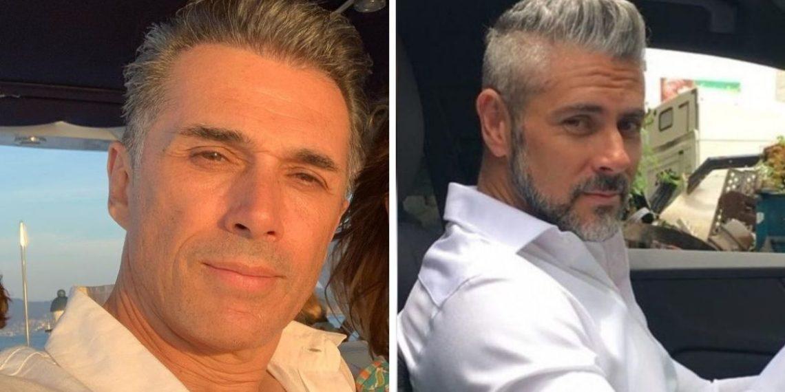 Sergio Mayer habló con la presunta víctima de Ricardo Crespo