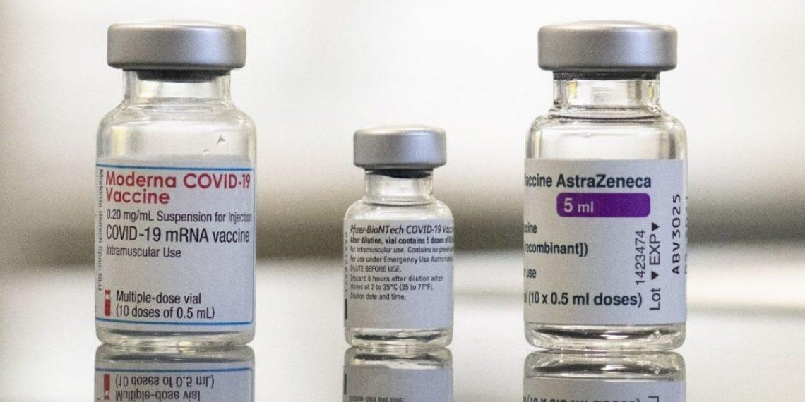 las vacunas del COVID-19 desarrolladas por las farmacéuticas