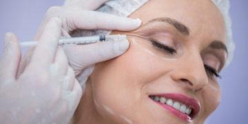Bótox, peeling y rellenos: estos son los tratamientos cosméticos más populares