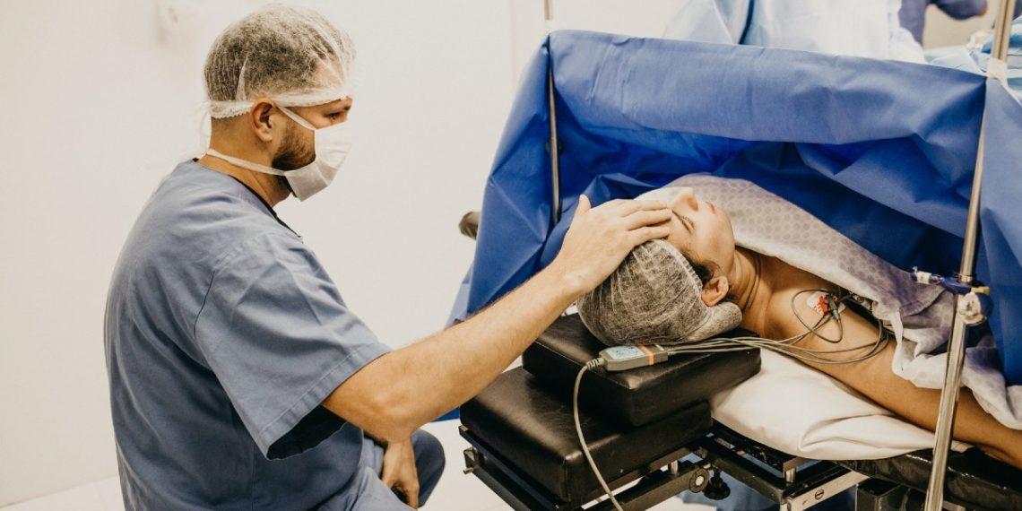 Cesáreas a la carta es positivo para las mujeres evitar el parto natural