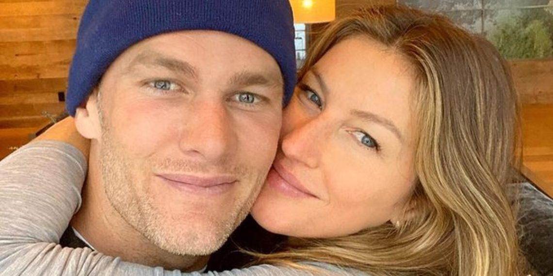 Conoce la increíble historia de amor de Gisele Bündchen y Tom Brady